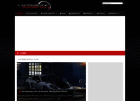 automobile-sportive.com