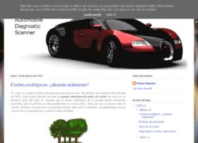 automobilediagnosticscanner.es
