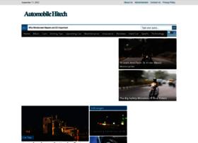 automobilehitech.com