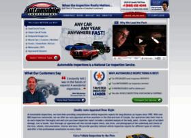 automobileinspections.com