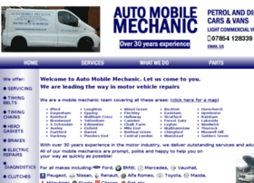 automobilemechanic.co.uk