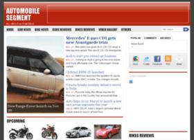 automobilesegment.com