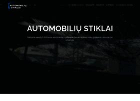 automobiliustiklai.eu