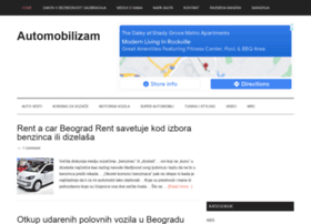 automobilizam.net