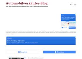 automobilverkaeufer-blog.de