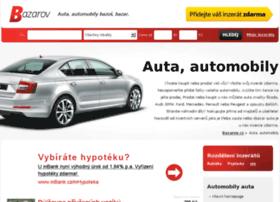 automobily-auta.bazarov.cz