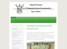 automocionmiguelfrancisco.net