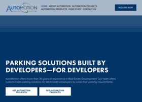 automotionparking.com