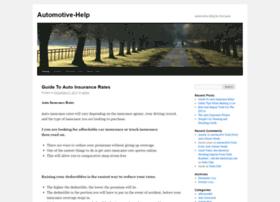 automotive-help.com