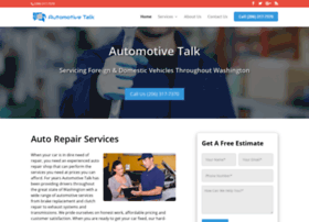 automotive-talk.com