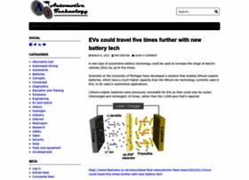 automotive-technology.co.uk