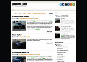 automotive-todays.blogspot.com