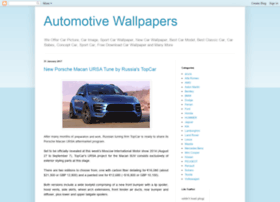 automotive-wallpapers.blogspot.com