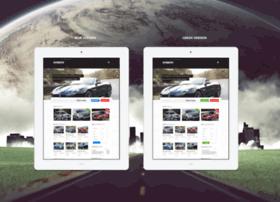 automotive.coralixthemes.com