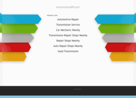 automotive99.com