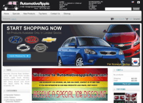 automotiveappleapro.com