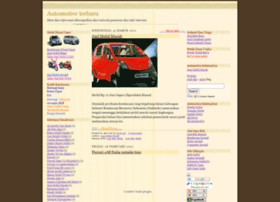 automotivebaru.blogspot.com