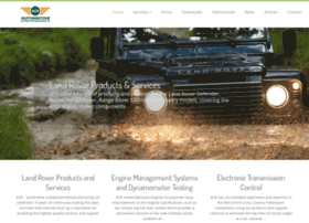 automotivecomp.com