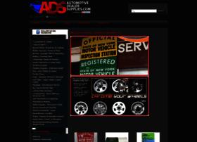 automotivedealersupplies.com