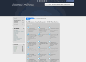 automotivedome.com