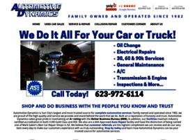 automotivedynamics.com