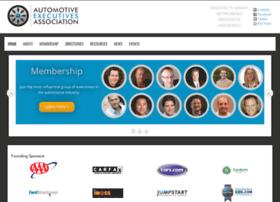 automotiveexecutives.com