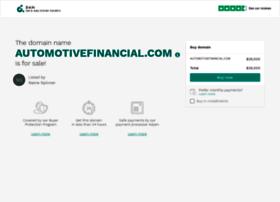 automotivefinancial.com