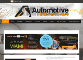 automotiveinternetsales.com