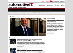 automotiveit.eu