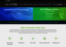 automotivelinux.org