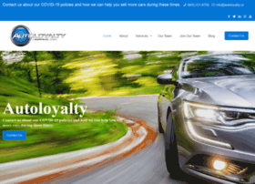 automotiveloyaltymarketing.com
