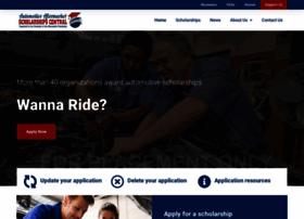 automotivescholarships.com