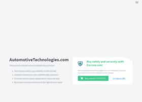 automotivetechnologies.com