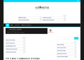automotivetestdrivers.com