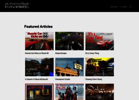 automotivetraveler.com