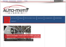 automoto-algerie.com