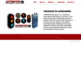 automotor.co.za