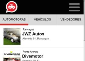 automotora.cl