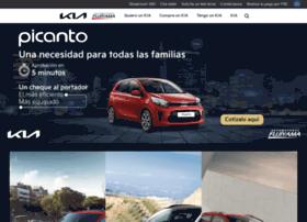 automotoresfujiyama.com