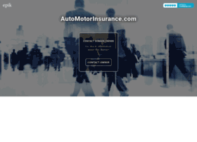 automotorinsurance.com