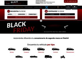 automovilesalhambra.es