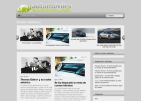 automovileselectricos.net