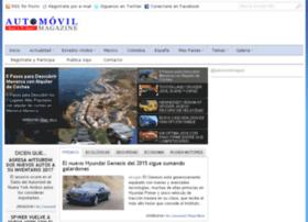 automovilmagazine.com