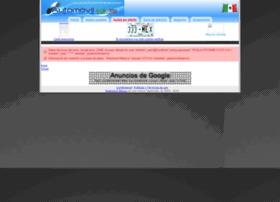 automovilmexico.com