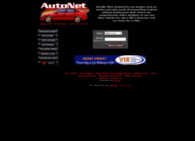 autonet.co.nz
