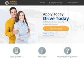 autonetfinancial.com