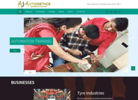 autoneticstraining.com