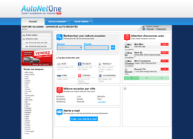 autonetone.com