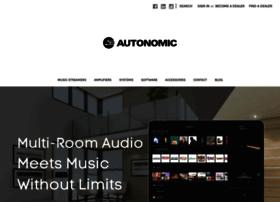 autonomic-controls.com