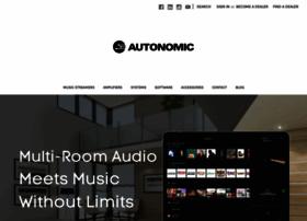 autonomichome.com
